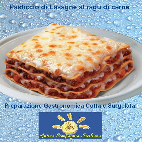 Cucina siciliana primi piatti - Antica cucina siciliana ...